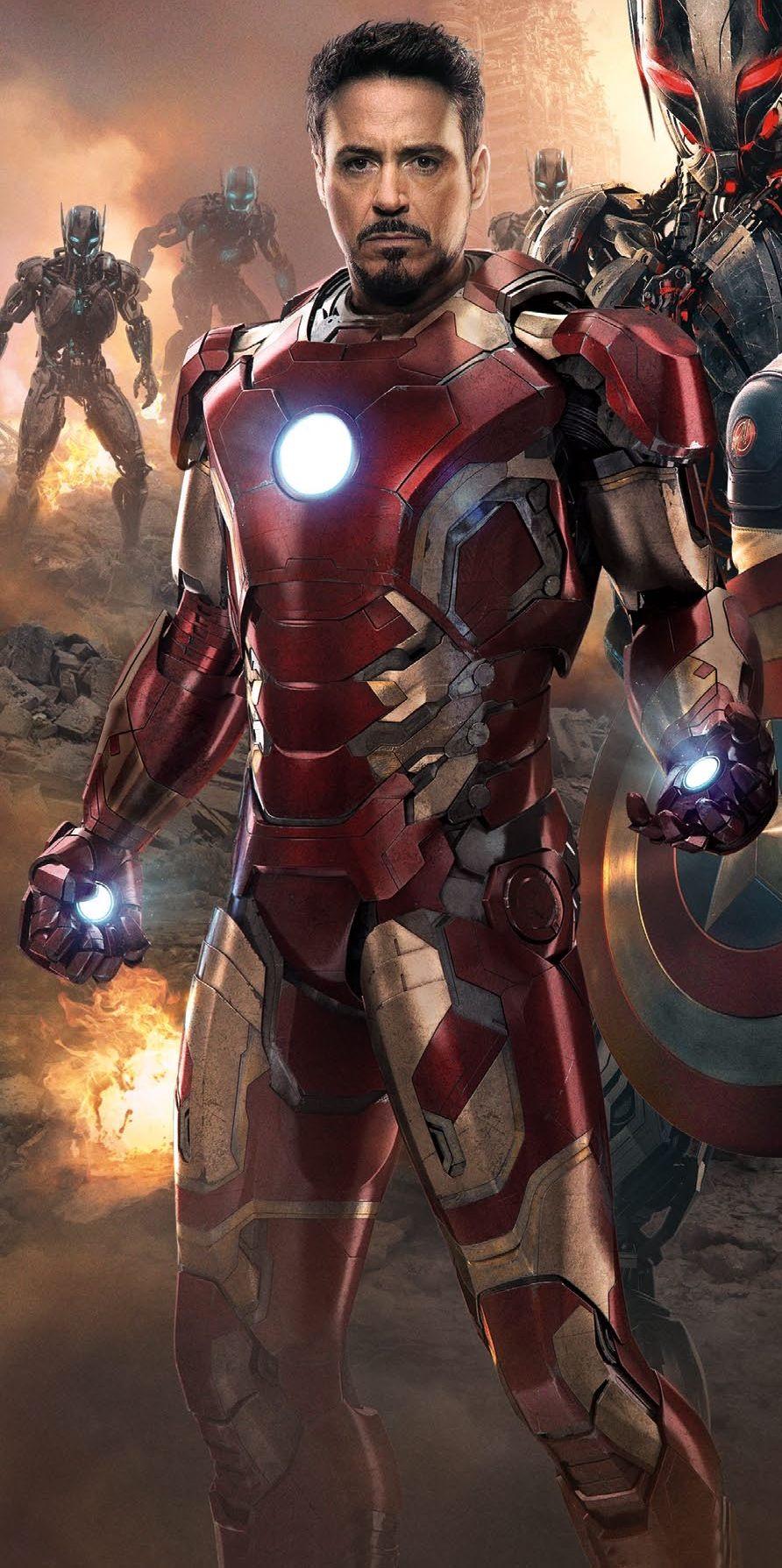 Tony Stark va de nouveau être le plus stylé des Avengers ...
